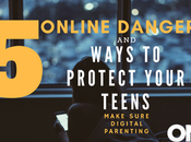 Online Dangers Ways Protect Your Teens Make Sure Digital Monitoring