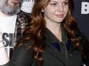 Amber Tamblyn Would Like Leave Husband's Messiness