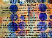 Journals Weekly Tips No:3 Recaps More