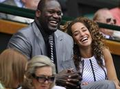 Shaquille O'Neal Quietly Engaged Laticia Rolle?