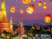Exciting Places Shouldn't Missing While Traveling Thailand!