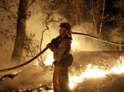 Fire Danger Threatens Worsen Most Disastrous Wildfire Season California History Jeff Masters Category Weather Underground