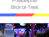LEGOLAND Discovery Center Brick-or-Treat