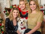 Fuller House Girls Hallmark Channel Holidays
