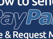 Send PayPal Invoice Request Money