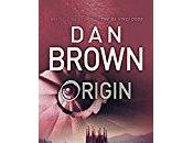 Origin Good Thriller with Intriguing Questions
