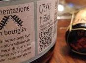 Prosecco Fermented Bottle