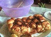 Brown Sugar Pull Apart Bread from Scratch Recipe