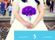 Five Things Loved About Wedding Kayla