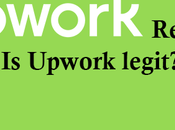 Upwork Review [2017]: Legit Scam?