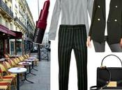I'll Have What She's Having: Classic Parisian Chic