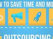 What Benefits Outsourcing Agency