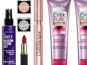 L'Oréal Paris Celebrity Experts Hottest Beauty Trends