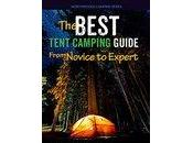 Best Tent Camping Guide: From Novice Expert Darren Kirby Book Review