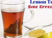 Lemon Side Effects Must Know