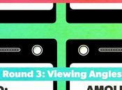 Screen Showdown: AMOLED