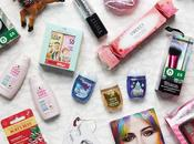 Beauty Stocking Fillers Christmas 2017