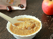 Quinoa Apple Porridge