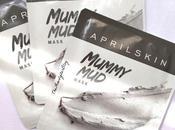 REVIEW Mummy Mask Aprilskin