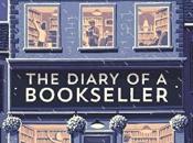 Diary Bookseller Shaun Bythell (2017)