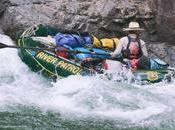 Video: Paddling River Return