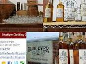BlueDyer Distilling: Distilled Bottled Waldorf Maryland