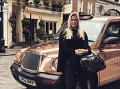 Monica Vinader Covent Garden Launch