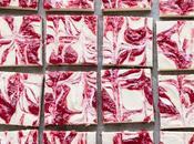 Vanilla Bean Cranberry Swirl Bars (Gluten Free, Paleo Vegan)