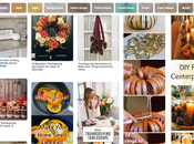 Pinterest Thanksgiving Fall Decorations