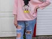 Rokit Clothing: Mickey Mouse!
