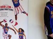 Harlem Globetrotters Experience