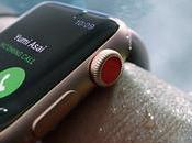 Stranded Kitesurfer Uses Third-Generation Apple Watch Call Help