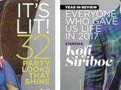 "Kofi Siriboe Rep. Maxine Waters Essence ""Everybody Gave Life"" 2017"