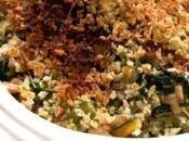 Recipe: Creamed Greens with Farro2 Read