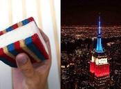 Empire State Building STATE Grill Launch #EmpireLightsWich Cream Sandwich Contest