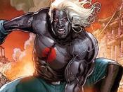 First Look: Bloodshot Salvation Origin Rampage (Valiant)