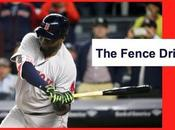 Fence Drill Hitters