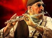 Anderson: Jethro Tull 50th Anniversary Tour Dates