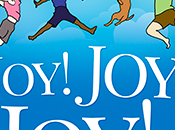 Replacing Stress Depression with Joy! Joy!: #BookReview #AuthorInterview