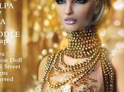 Fashion Doll Quarterly, Winter 2017 Issue