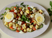 Indian Style Healthy Salad Recipe