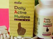 Zenith Nutrition Daily Active Multiple Review