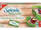 FREEBIE: Splenda Naturals Stevia Sweetner (US)
