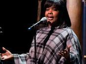 CeCe Winans Sings 'Amazing Grace' Museum Bible Opening