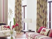 Tips Choose Best Curtain Fabrics Your Home