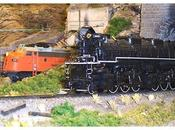 Like Model Trains? Then Visit Paul Mallery Railroad Center