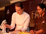 Fabelle Launches 'Societe Chocolat Masterclass Series' with Billie McKay, Masterchef Australia Winner 2015