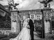 Mapperton House Wedding Photographers Videographers