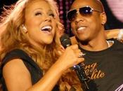 Mariah Carey Reportedly Been Signed Jay-Z's Nation
