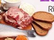 Foods Rich High Leucine